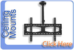 Ceiling Mount Brackets