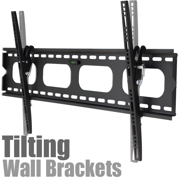 Tilting Wall Brackets