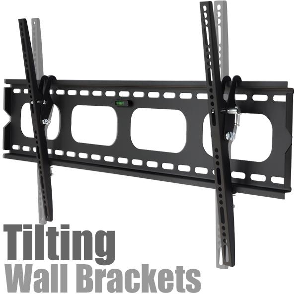 Tilting Wall Brackets