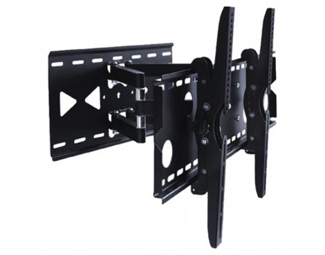 "Twin Arm Pull Out, Tilt & Turn Bracket for 35""-70\"" TVs"