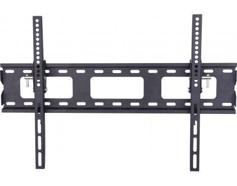 """Universal Slimline Wall Bracket with Tilt for up to 60\"""""""