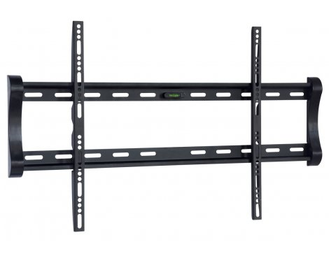 "Universal Flat Slimline Wall Bracket for up to 60"" TVs"
