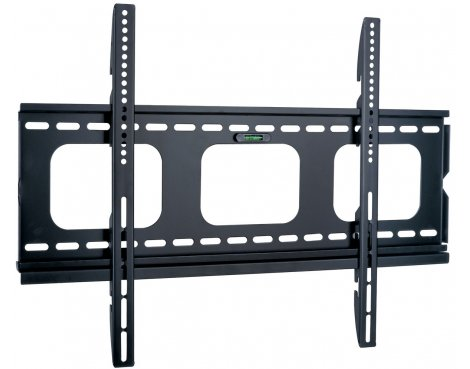 "Universal Low Profile Fixed Wall Mount for up to 70"" TVs"