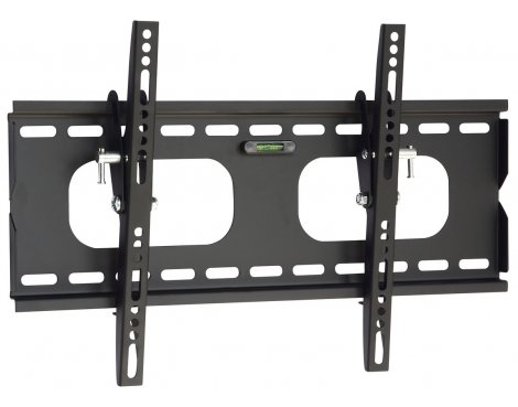 "PLB118S Slimline wall bracket with tilt for 23"" - 40\"" Tvs"