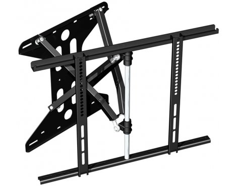 "Universal Pull out, Tilt and Turn Bracket for 37"" to 55\"" TVs"