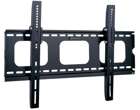 Universal Low Profile Tilting Wall Bracket for TVs up to 70""