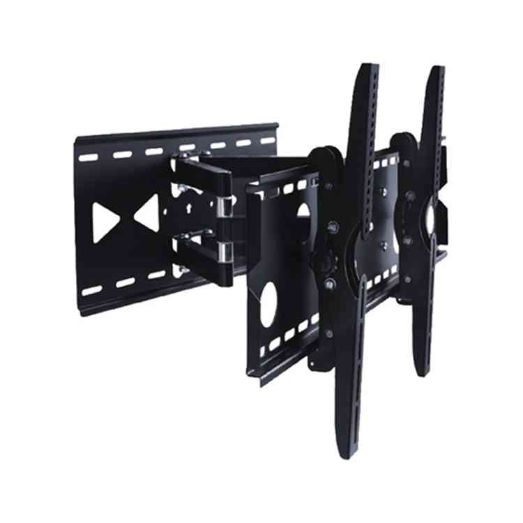 "Twin Arm Pull Out, Tilt & Turn Bracket for 42""-70\"" TVs"