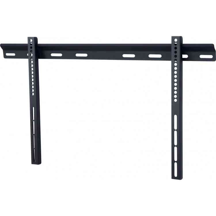 Universal Flat Thin Wall Bracket for TVs up to 65""