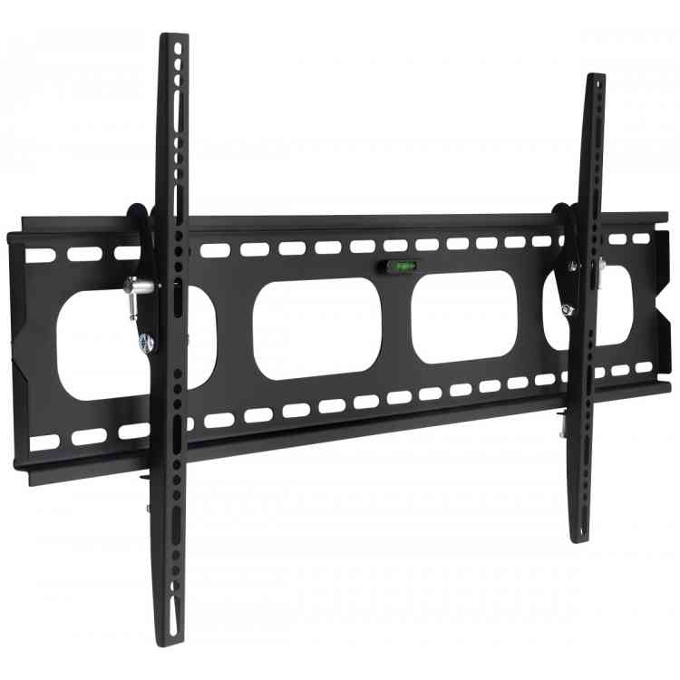 """Low Profile Universal Tilting Wall Bracket for TVs up to 85\"""""""
