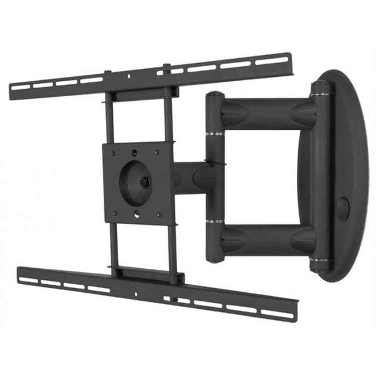 "Pull Out Tilt And Turn Bracket for 26"" - 50\"" TVs"