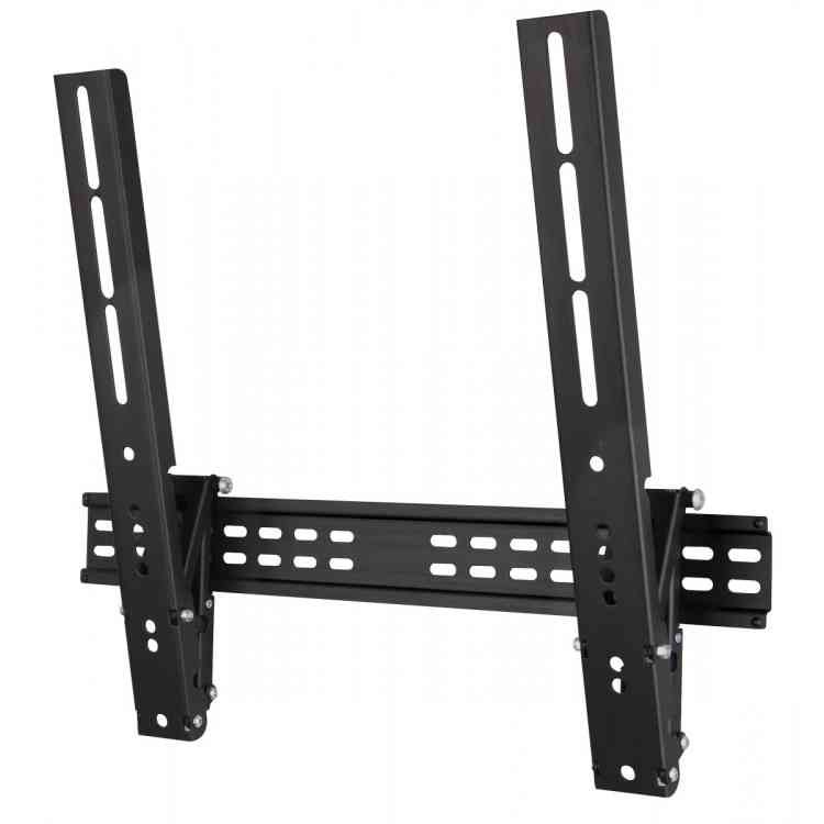 """Stealth Flat With Tilt Wall Bracket for 23\"""" to 55\"""" TVs"""