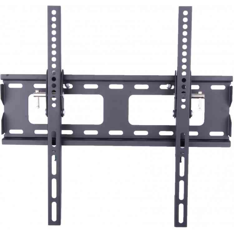 """PLB118S Slimline wall bracket with tilt for 32\"""" - 55\"""" Tvs"""