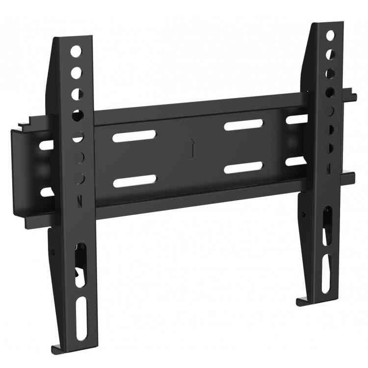 "Stealth Mounts SM07-22F Flat TV Bracket for up to 37\"" TVs"