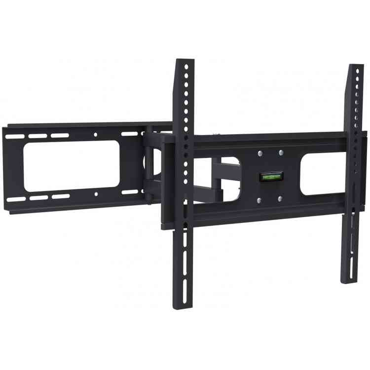 "Universal Pull out, Tilt and Turn Bracket For up to 40"" TVs"