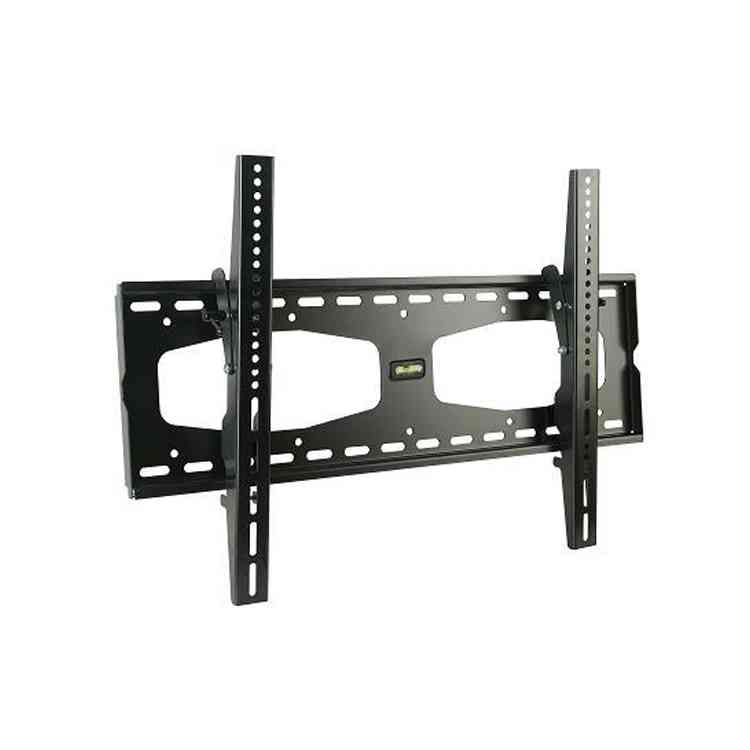 "Tilting Black Wall Mount Bracket for 32"" - 60\"" TVs"