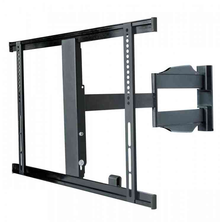 "Stealth Tilt and Swivel Wall Bracket for 37"" to 55\"" TVs"