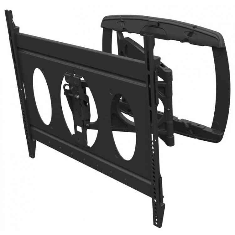 AM100 Low Profile Cantilever Wall Bracket