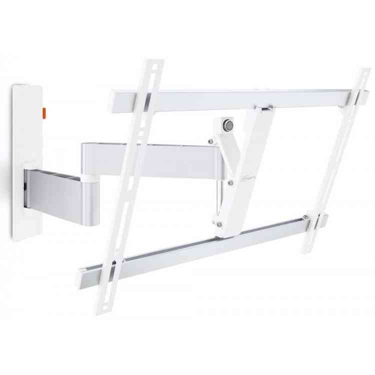 Vogels WALL 2345 White Cantilever TV Wall Bracket