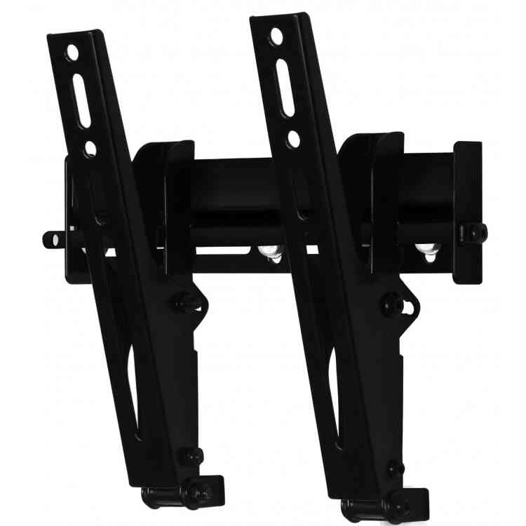 "B-Tech BTV501 Tilting Wall Mount Bracket for 17"" - 40\"" TV\'s"