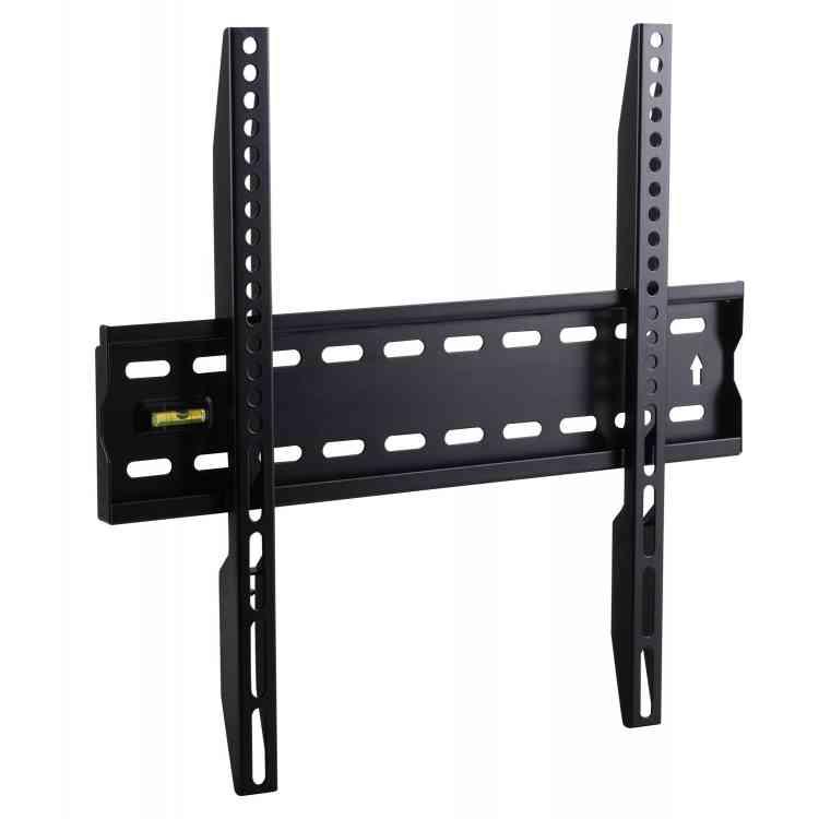 "Valubracket Ultra Flat TV Wall Bracket for up to 43\"" TVs"