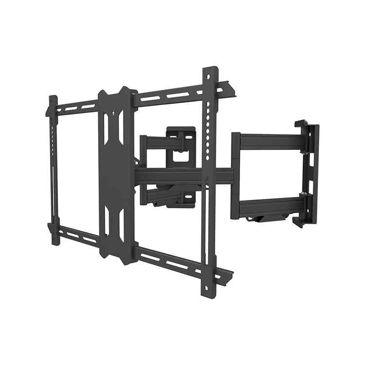 Multibrackets M Universal Flexarm Full Motion Wall Bracket for TVs up to 70""