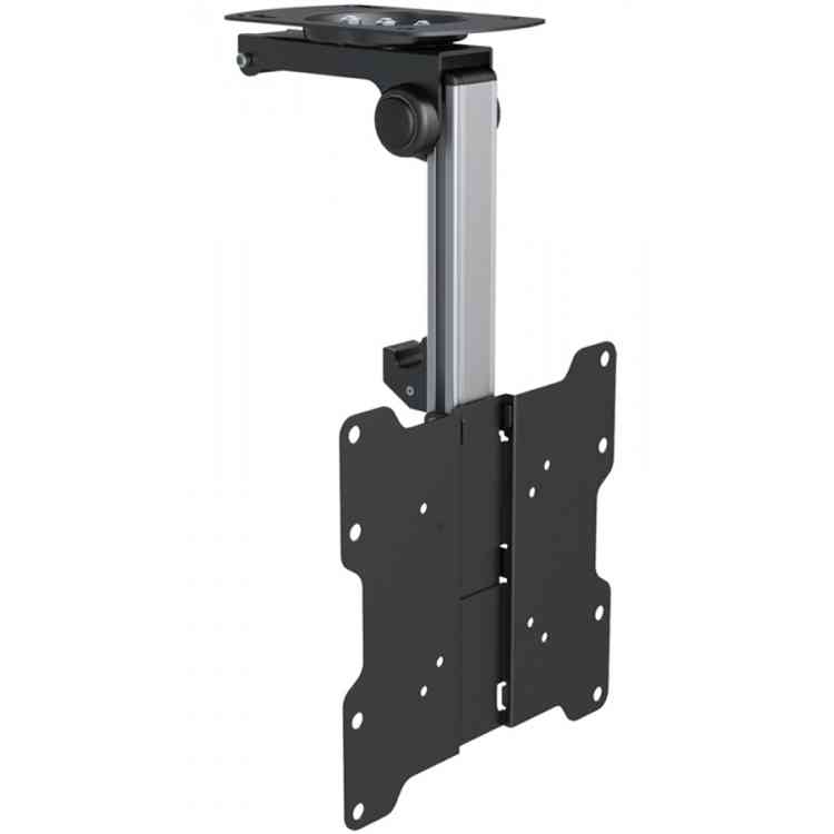 ValuBrackets Extendable Ceiling TV Bracket