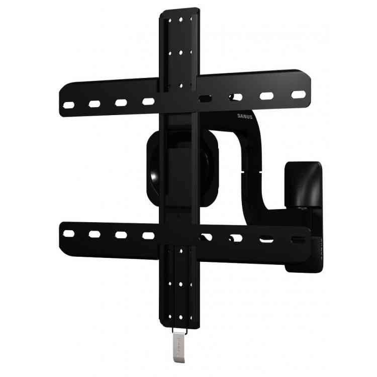 """Sanus VMF518 TV Wall Mount, full motion Fits Up To 50\"""""""
