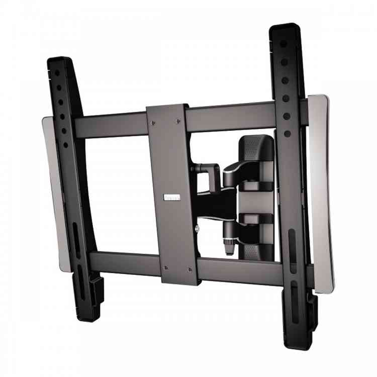 """Hama Full motion TV Wall Bracket for up to 65\"""" TV"""