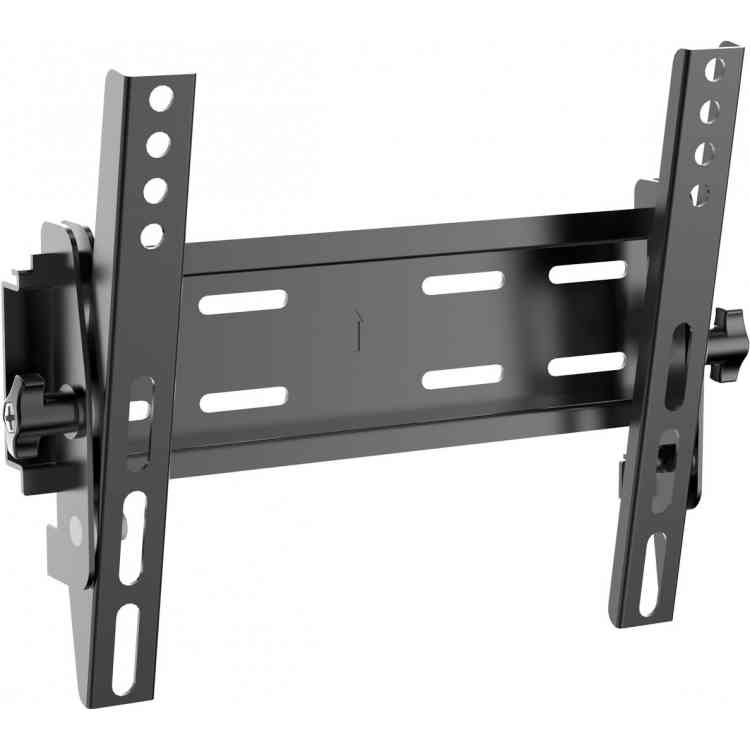 "Stealth Mounts Tilting TV Bracket for up to 37"" TVs"