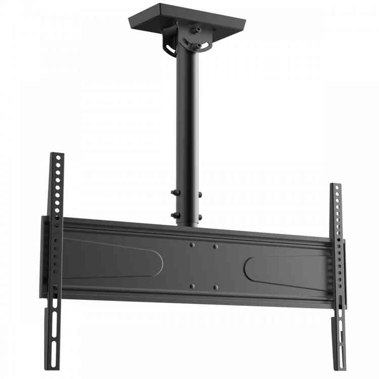 """Stealth Mounts Rotating TV Ceiling  Bracket for up to 70\"""" TVs"""