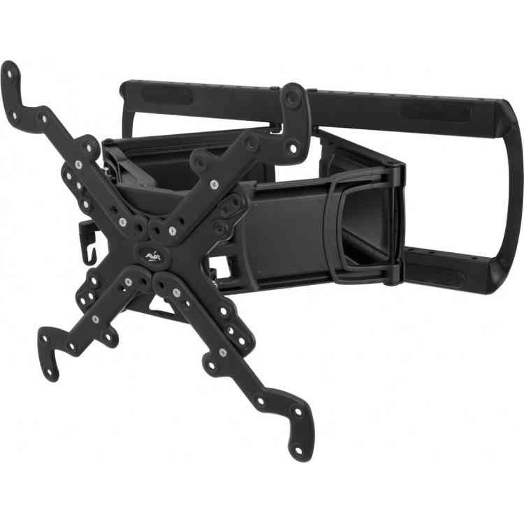 AVF Super-Slim Cantilever TV Wall Bracket For TVs up to 80""