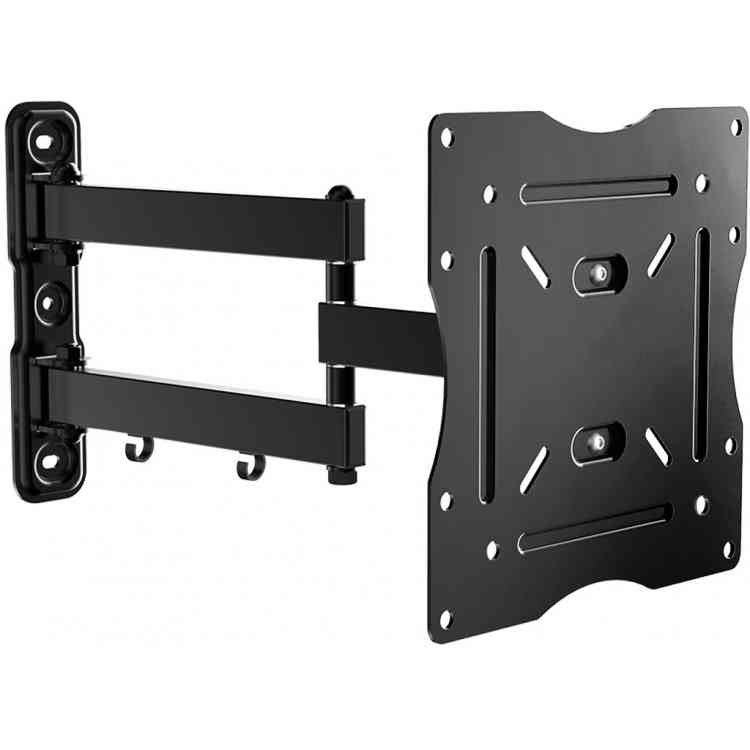 "Stealth Mounts Cantilever TV Bracket for up to 37"" TVs"