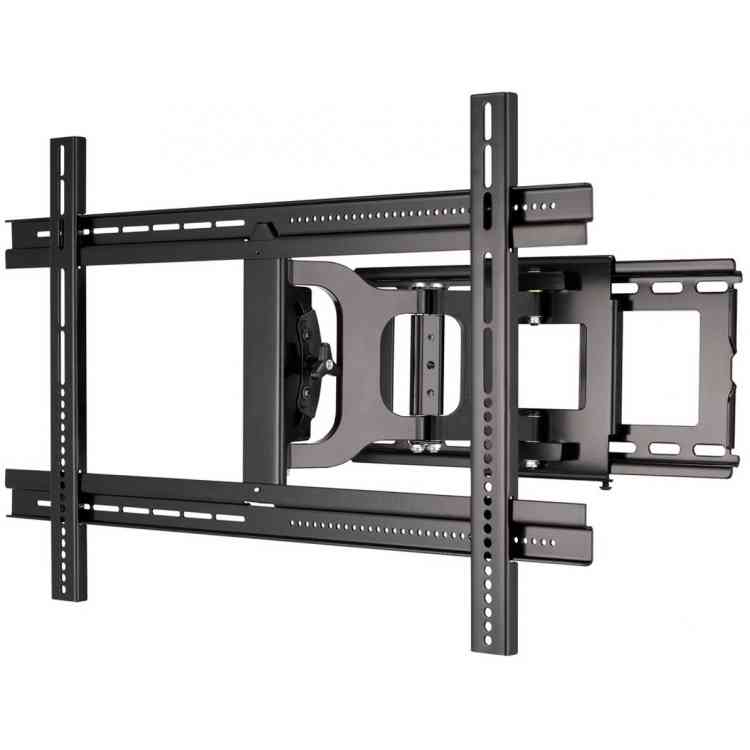 "Sanus VLF414 Full Motion Wall Bracket for up to 70"" TVs"