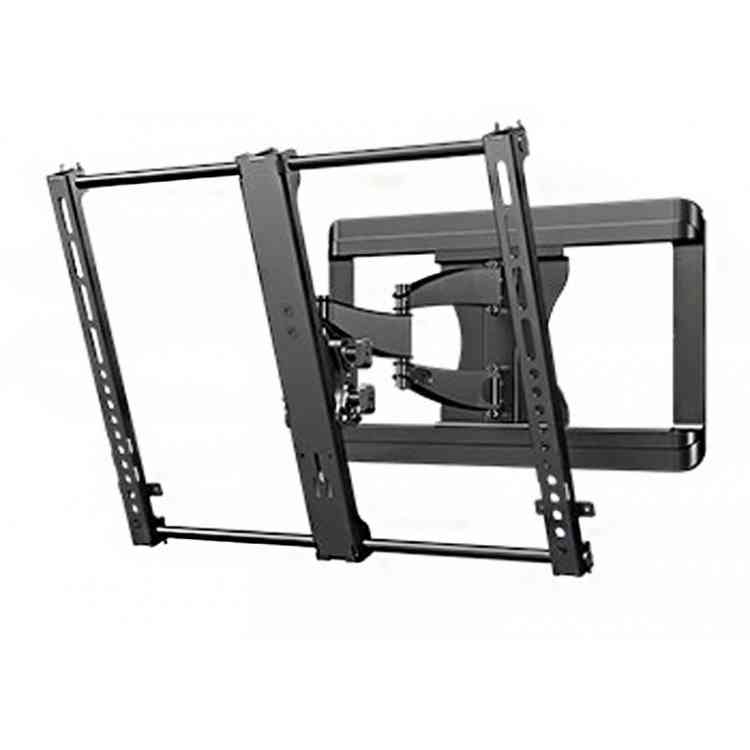 "Sanus VMF620 Full Motion Wall Bracket for up to 50"" TVs"