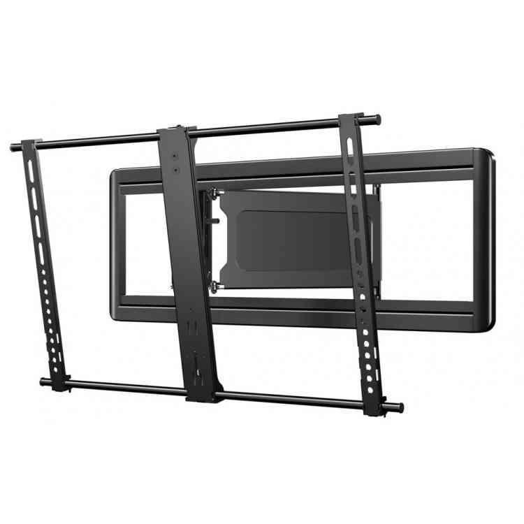 """Sanus VLF613 Full Motion Wall Bracket for up to 84\"""" TVs"""