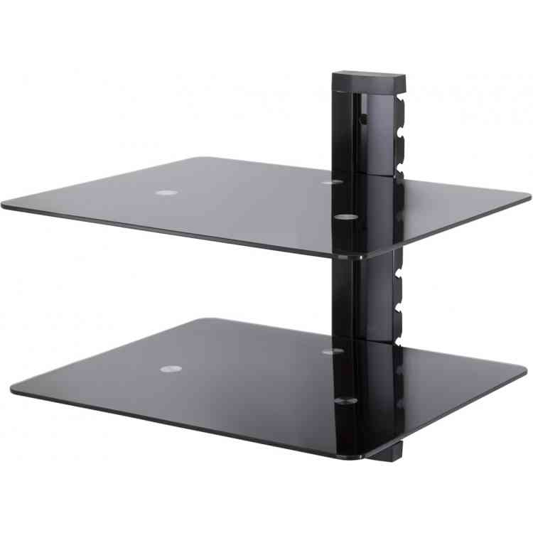 AVF AS200 AV Double Shelf Accessory