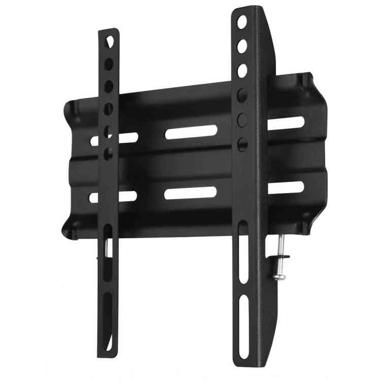 "Hama FIX TV Wall Bracket 19"" - 42\"" - Black"