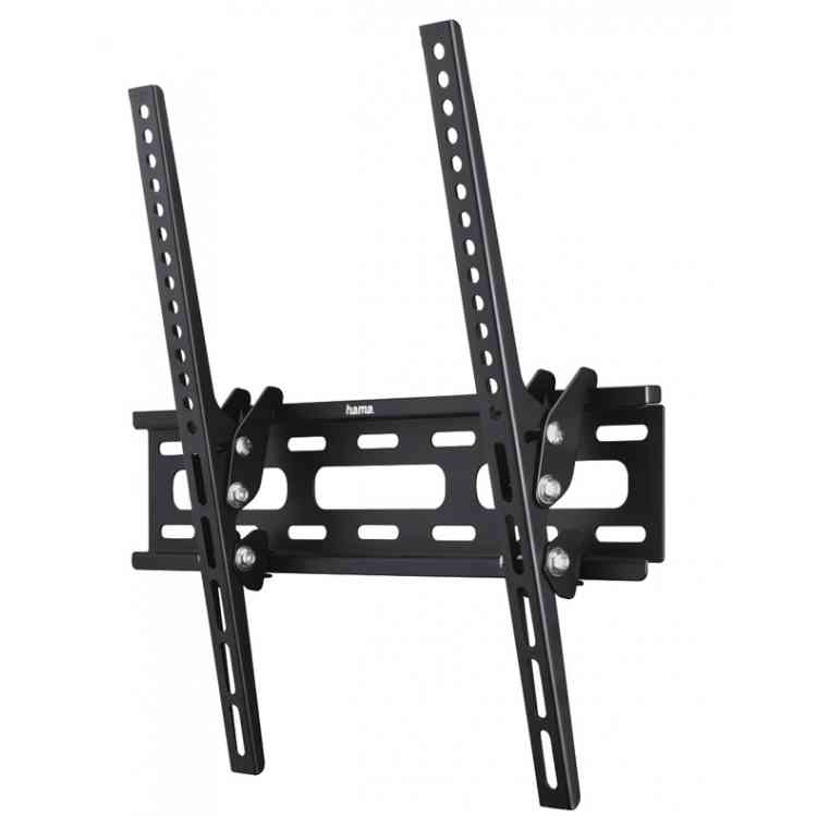 "Hama TILT TV Wall Bracket 32"" - 56\"" - Black"