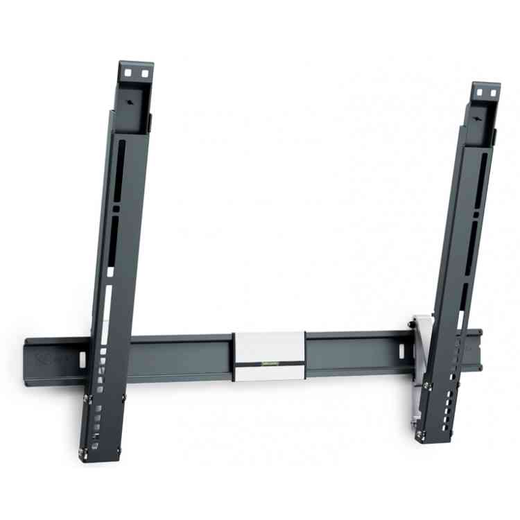 """Vogel\'s THIN 515 ExtraThin Tilting Wall Bracket for 40\"""" to 65\"""" - Black"""