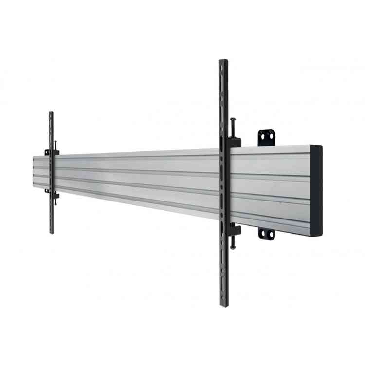 """System X Screen Wall Mount Bracket for 55\"""" Microsoft Surface Hub"""