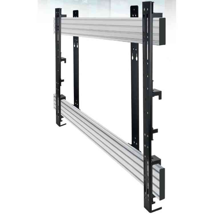 """System X Screen Wall Mount Bracket for 84\"""" Microsoft Surface Hub"""