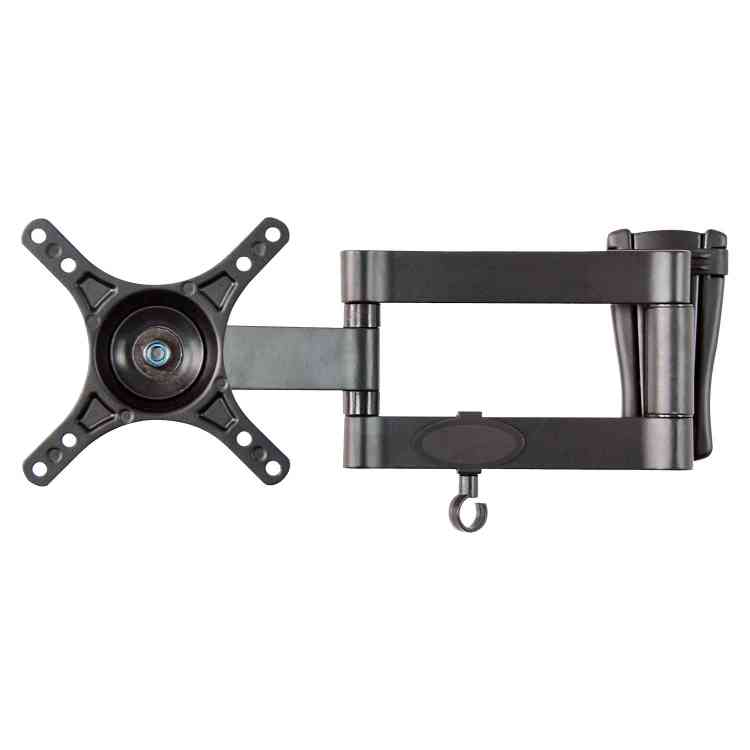 "TTAP Small Cantilever TV Screen Wall Bracket for up to 27"" TVs"