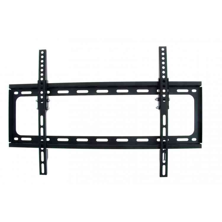"""TTAP XLarge Low Profile Tilting TV Wall Bracket for up to 75\"""" TVs"""