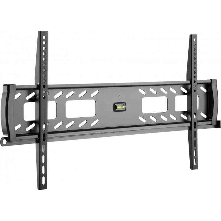 """TTAP XXLarge Low Profile Fixed TV Wall Bracket for up to 70\"""" TVs"""
