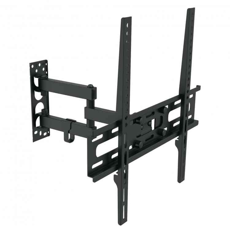 """TTAP Large Cantilever TV Wall Bracket for up to 55\"""" TVs"""