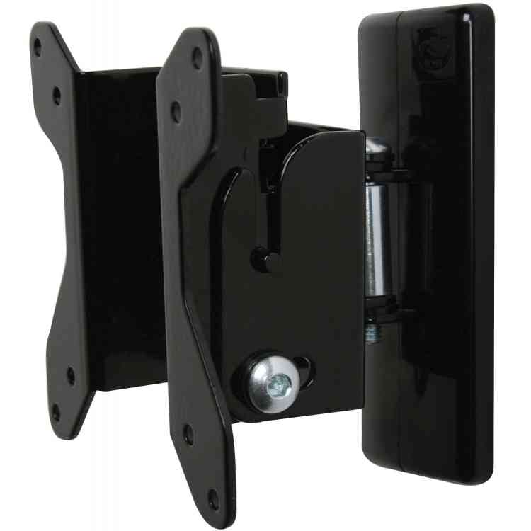 B-Tech BT7518 Flat Screen Wall Mount with Tilt and Swivel for up to 28 inch