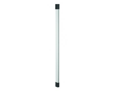 Vogels Silver Thin Series Cable Trunking 94cm