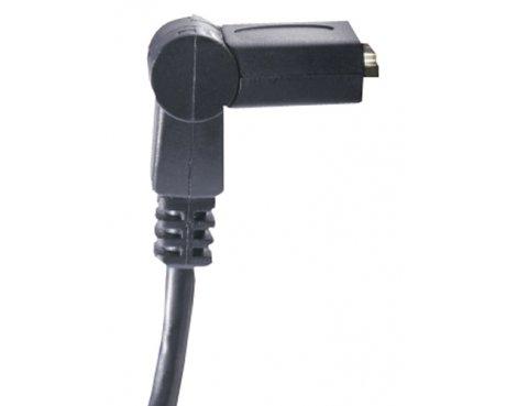 Swivel Head 3M HDMI  to HDMI Cable