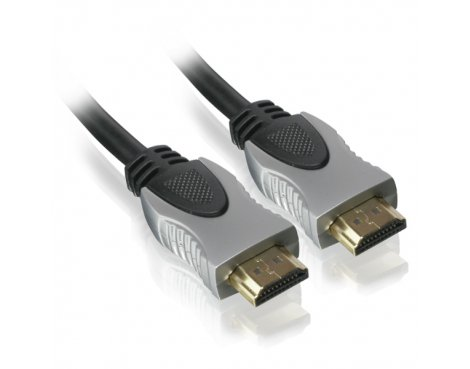 Metal Head 15M HDMI to HDMI Cable