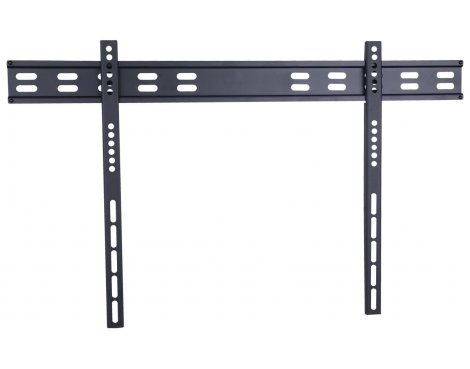 "Stealth Mounts Flat TV Wall Mounts for up to 65"" TVs"